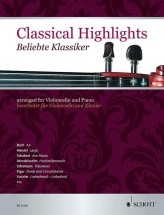 Classical Highlights - Violoncelle