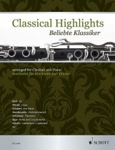 Classical Highlights - Clarinette