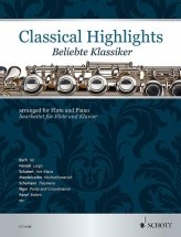 Classical Highlights - Flute