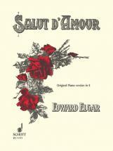 Elgar Edward - Salut D
