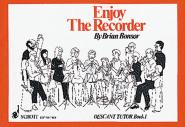 Bonsor Brian - Enjoy The Recorder  Vol. 2 - Soprano Recorder