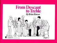 Bonsor From Descant To Treble, Part 1