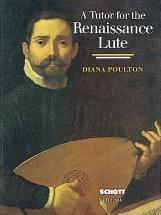 Poulton A Tutor For The Renaissance Lute