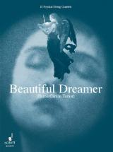 Turner Barrie Carson - Beautiful Dreamer - String Quartet
