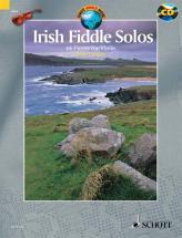 Cooper Pete - Irish Fiddle Solos - Violin