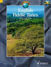 Cooper Pete - English Fiddle Tunes - Violin