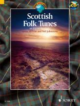 Kember John - Scottish Folk Tunes - Cello