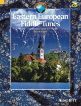 Eastern European Fiddle Tunes - Violin