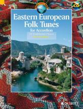 Kljuco Merima - Eastern European Folk Tunes - Accordion