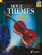 Davies Max Charles - Movie Themes For Cello - Cello