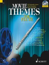 Davies Max Charles - Movie Themes For Flute - Flute