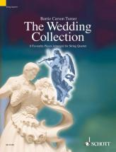 The Wedding Collection - String Quartet