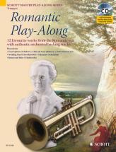 Vassiliev Artem - Romantic Play-along - Trumpet