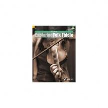 Haigh Chris - Exploring Folk Fiddle - Violin