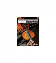 Haigh Chris - Exploring Klezmer Fiddle - Violine