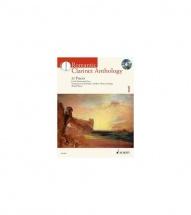 Mauz Rudolf - Romantic Clarinet Anthology Vol. 1 - Klarinette Und Klavier