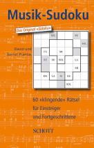 Musik-sudoku Band 1 - Le Sudoku Musical