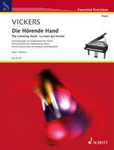 Vickers - La Main Qui Ecoute Vol 1