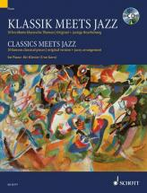 Classics Meets Jazz Vol. 1 - Piano
