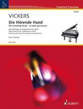 Vickers - La Main Qui Ecoute Vol 2