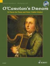 O Cearbhallain Toirdhealbhach - Carolan