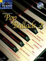Pop Ballads 2 - Piano