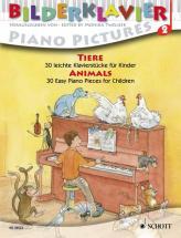 Animals - Piano