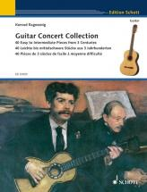 Guitar Concert Collection - Guitar