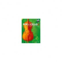 Pop For Cello Vol.2 + Cd