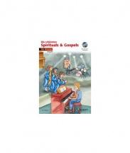 Magolt Hans / Magolt Marianne / Koop Klaus G. - The Most Beautiful Spirituals and Gospels - Piano