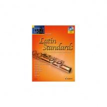 Juchem Dirko - Latin Standards - Flute And Piano