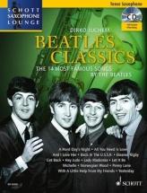 Dirko Juchem - Beatles Classics - Alto Saxophone + Cd