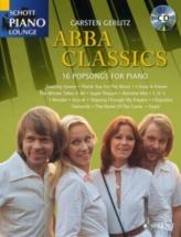 Abba Classics - Piano