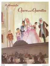 Operas And Operettas Band 1 - Piano
