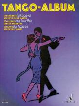 Tango-album - Accordion