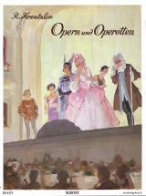 Opern Und Operetten Band 2 - Piano