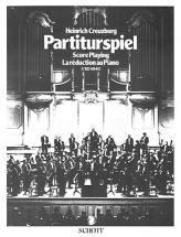 Heinrich Creuzburg - Score Playing Vol.1