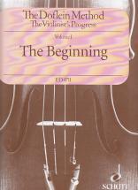 The Doflein Method Vol.1 The Beginning