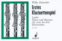 Various Clarinettes