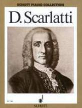Scarlatti Domenico - Selected Works