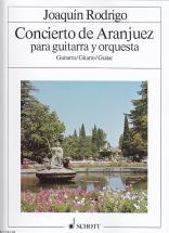 Rodrigo J. - Concierto De Aranjuez - Partie De Guitare