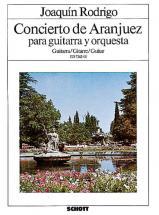 Rodrigo Joaquin - Concierto De Aranjuez - Guitar And Orchestra
