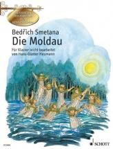 Smetana B. - Die Moldau - Piano