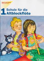 Heyens G., Gerhard G. - Spiel Und Spass Mit Der Blockflöte