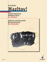 Mazltov! - Clarinet  Or Others Melody Instrument