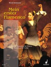 Steinmann Bernd - My First Flamenco - Guitar