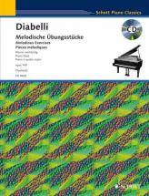Diabelli Anton - Melodious Exercises Op. 149 - Piano