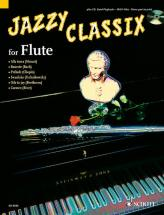 Jazzy Classix - Flute; Piano Ad Lib.