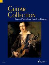 Guitar Collection - Guitar