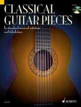 Classical Guitar Pieces - Guitar
